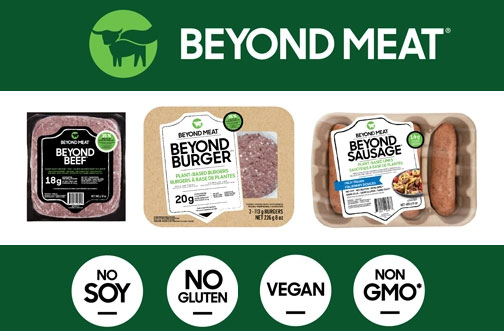 beyond meat coupon