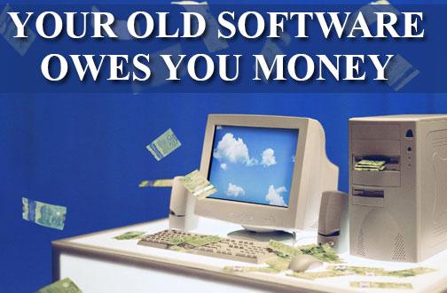microsoft that suite money