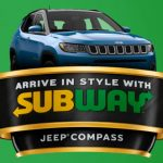 subway contest