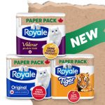 royale paper pack coupon