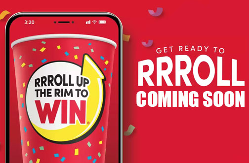 tim hortons roll up to win 2021