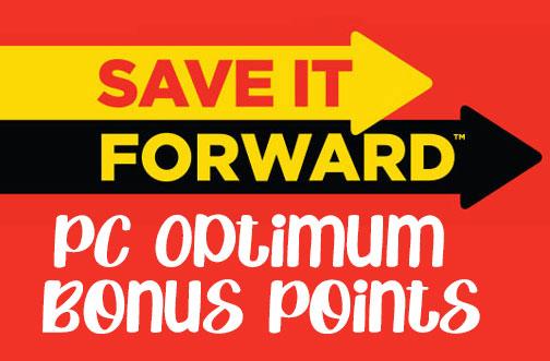 no frills pc optimum offers