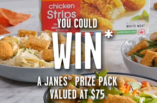 janes contest