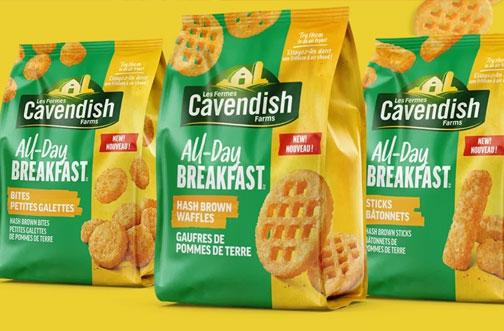 free cavendish farms