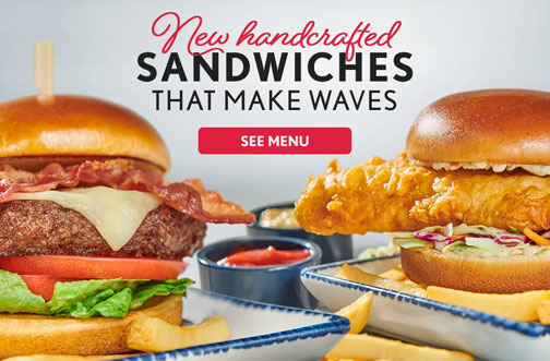 red lobster sandwiches
