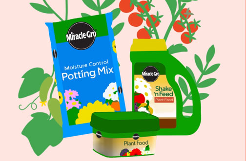 miracle-gro coupon