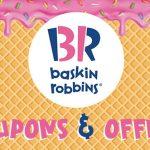 baskin robbins coupons