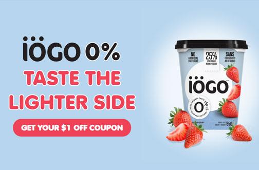 iogo 0% coupon