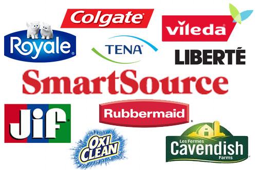 smartsource coupons canada