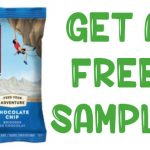 free clif bar mini sample