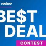 reebee contest