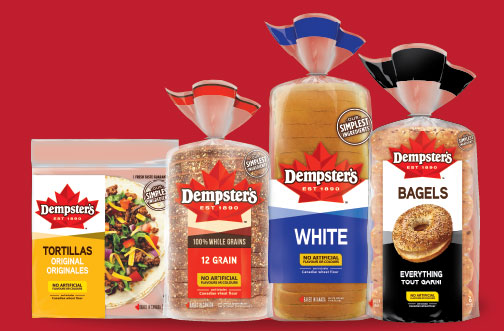 dempster's coupon
