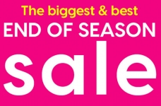 Ardene Sales & Deals   End of Season Sale