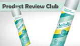 ChickAdvisor – Batiste Dry Shampoo Original *UPDATE*