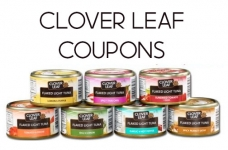 Clover Leaf Coupons | Clover Leaf Tuna + Bistro Bowls Coupons