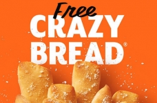 Little Caesars Coupons & Deals | FREE Crazy Bread + NEW Slices-N-Stix