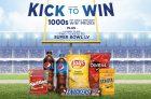 Circle K Kick To Win Contest