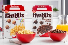 Timbits Cereal is a Real Thing And It's Coming Soon!