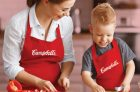 Get a Free Campbell's Apron