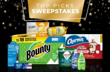P&G January Top Picks Contest