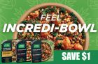 Healthy Choice Coupon | Save on Power Bowls