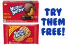 Try Nutter Butter Products for FREE!