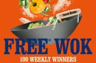 Uncle Ben's Wok Wednesday Contest