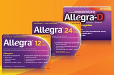 Allegra Coupon | Save $3 Off