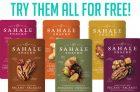 SocialNature – Sahale Snacks