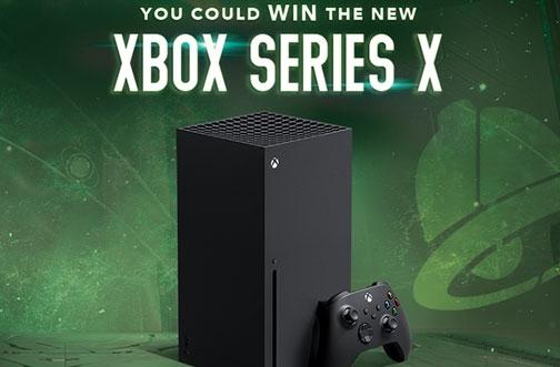 XBOX Contest Canada | Taco Bell & Xbox Contest