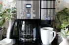 Cuisinart Contest Canada | Win a Coffee Center Brewer