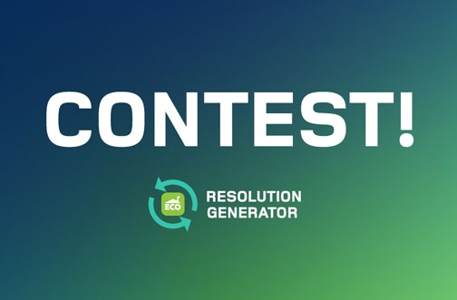 RONA Contest Canada | ECO Resolutions Contest