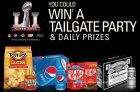 The Ultimate Super Bowl Tailgate Party Contest