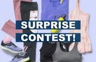 Marshall's January Surprise Contest