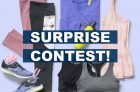 Marshall's January Surprise Contest