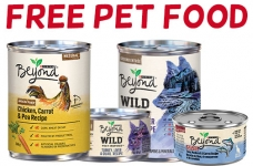 Free Purina Beyond Wet Pet Food & More Deals