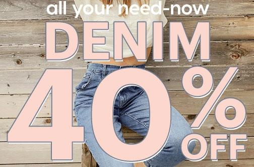 Ardene Sales & Deals | Denim Flash Sale + End of Season Sale