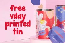 DAVIDsTEA Coupons & Deals January 2021 | Free Vday Tin + Get 50g Free Tea + Semi-Annual Sale
