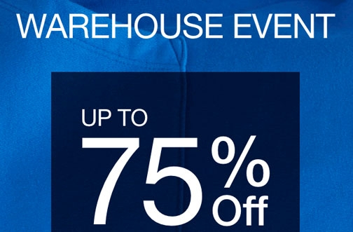 GAP Canada Sales & Deals | 40% Off Sweats + Warehouse Event
