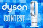 TSC Dyson AM09 Hot & Cool Contest