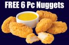 Harveys Coupons & Offers January 2021 | Free Chicken Nuggets + New Coupons + 2 for $6 Burgers