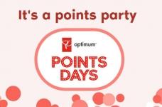 PC Optimum Points Days 2021