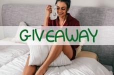 Garnier Contest Canada | Self-Care Giveaway