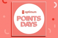 PC Optimum Points Days 2020
