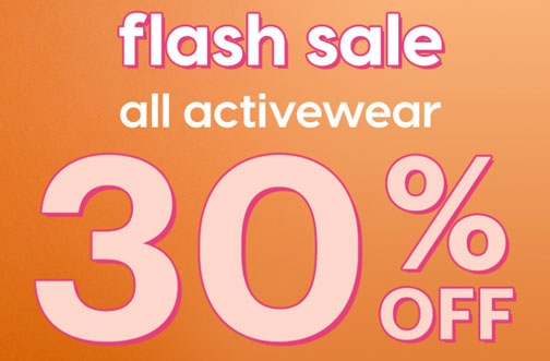Ardene Sales & Deals | Activewear Flash Sale + End of Season Sale + Extra 20% Off