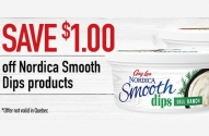 GayLea Nordica Smooth Dips Coupon