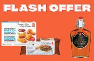 PC Optimum Flash Offer – PC Chicken & Maple Syrup