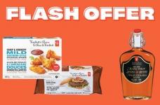 PC Optimum Flash Offer – PC Chicken & Maple Syrup