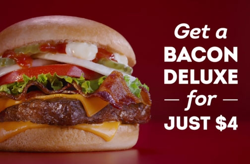Wendys Coupons & Deals October 2021 |  NEW Caramel Latte Frosty + $4 Bacon Deluxe + Free Nuggets