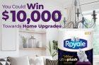 Royale Contest | Velour Ultra Plush Contest